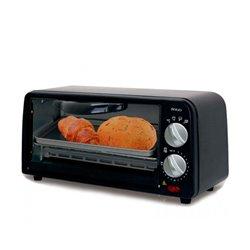 Mini forno elétrico Sogo SS-10305 650W Preto