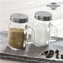 Bravissima Kitchen Classics Salz- und Pfefferstreuer
