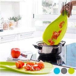 Wagon Trend Flexibles Küchenbrett Pistaziengrün