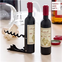 Cavatappi e Apribottiglie con Calamita Wine Gadget and Gifts