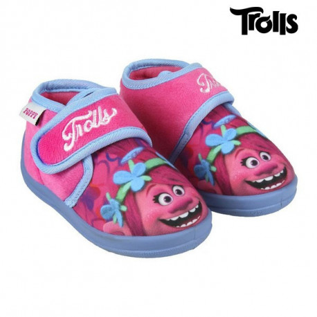 Chaussons Pour Enfant Trolls 73314 Fuchsia 28