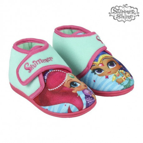 House Slippers Shimmer and Shine 73316 Lilac 26