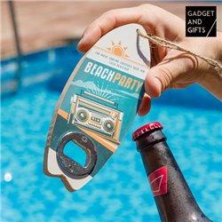 Abre-garrafas Surf Gadget and Gifts