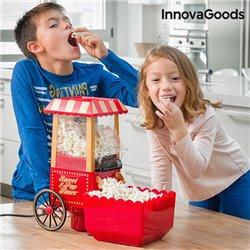 Palomitera Sweet & Pop Times InnovaGoods 1200W Rojo