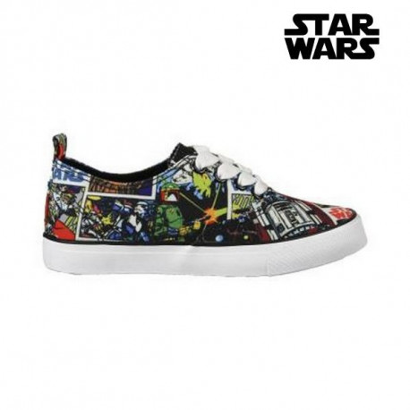 Star Wars Casual Trainers 72454 35