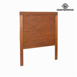 Cabeceira Craftenwood (145 x 115 x 3 cm) - Nogal Coleção