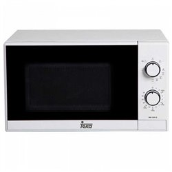 Microwave with Grill Teka MW225G 20 L 700W White