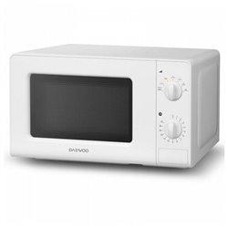 Microondas Daewoo KOR-6F07 20 L 700W Blanco