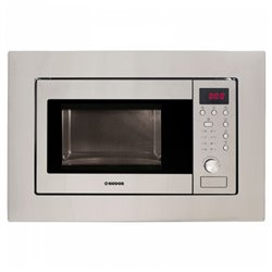 Built-in microwave Nodor NM20DX 20 L 800W White
