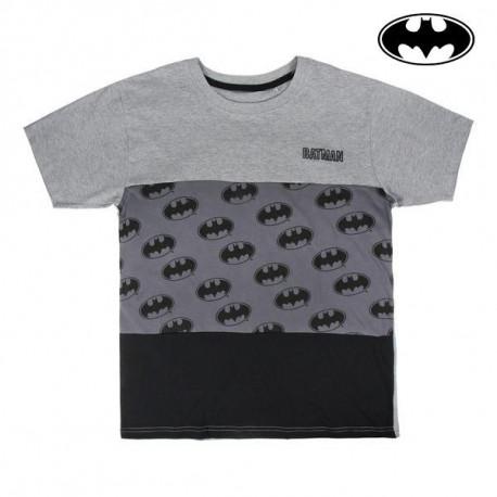 Batman Kurzarm-T-Shirt für Kinder 73988 8 Jahre