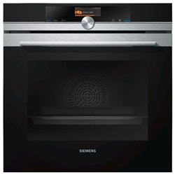 Pyrolytic Oven Siemens AG HB676G0S1 71 L 3600W Stainless steel