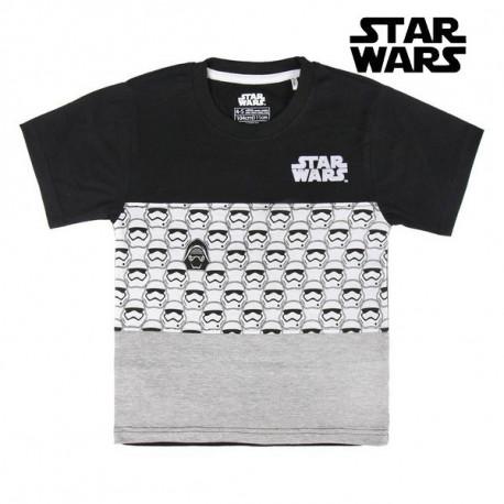 17bba94106 Star Wars Maglia a Maniche Corte per Bambini 73495 6 anni Abbigliamento e  calzature per bambini