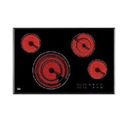 Plaques vitro-céramiques Teka TR840 80 cm