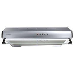 Hotte standard Mepamsa MODENA 60 60 cm 400 m3/h 71 dB 280W Acier inoxydable