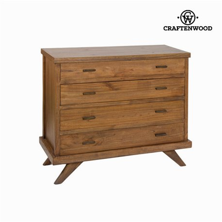 Cómoda Craftenwood (100 x 40 x 90 cm) - Ellegance Coleção