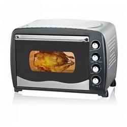 Mini forno elétrico COMELEC HO5501 ICRL 55 L 2000W Preto