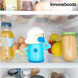 InnovaGoods Déodorant pour Réfrigérateurs