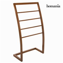 Porte-serviettes sur pied - Collection Franklin by Homania