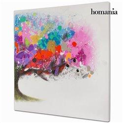 Ölgemälde Leinwand (100 x 100 x 4 cm) by Homania