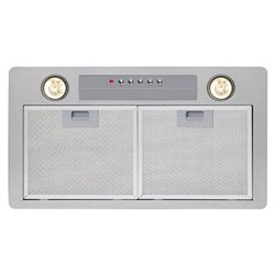Hotte standard Cata GT PLUS 45 WH 49,2 cm 600 m3/h 65 dB 200W Blanc