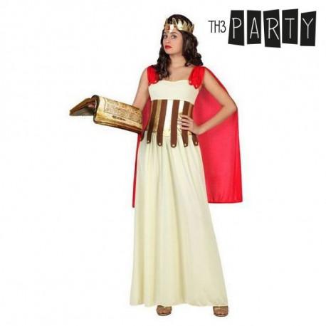 Costume for Adults Greek goddess (2 Pcs) XL