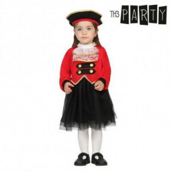 Disfraz para Bebés Pirata (3 Pcs) 12-24 Meses