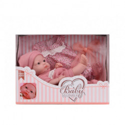 Boneco Bebé So Lovely 118282