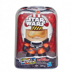 Hasbro Mighty Muggs Star Wars - Luke Skywalker X-Wing Pilot
