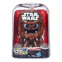 Hasbro Mighty Muggs Star Wars - Chewbacca