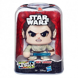 Hasbro Mighty Muggs Star Wars - Rey