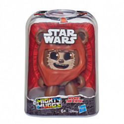 Hasbro Mighty Muggs Star Wars - Wicket