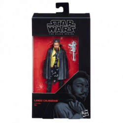Hasbro Star Wars The Black Series - Lando Calrissian 15 cm