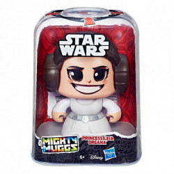 Hasbro Mighty Muggs Star Wars - Leia
