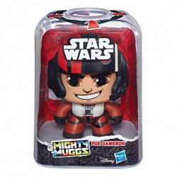 Hasbro Mighty Muggs Star Wars - Poe