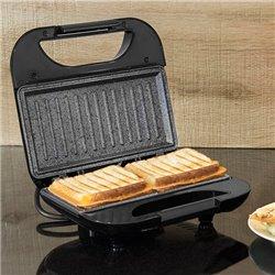 Grille-Sandwichs Cecotec Square 3030 750W