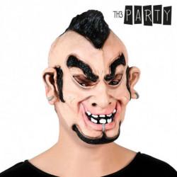 Máscara Punkie
