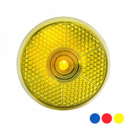 Clipe LED Refletor 143025 Azul