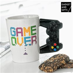 Tazza Game Over Gadget and Gifts