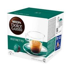 Capsules de café Nescafé Dolce Gusto 41640 Espresso Ristretto (16 uds)
