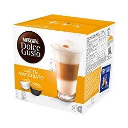 Capsule di caffè Nescafé Dolce Gusto 98386 Latte Macchiato (16 uds)