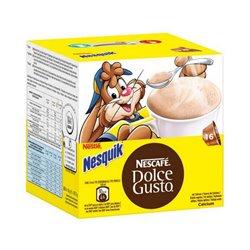 Capsules de café Nescafé Dolce Gusto 62183 Nesquik (16 uds)