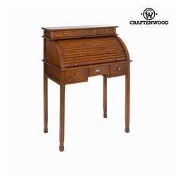 Schreibtisch - Franklin Kollektion by Craftenwood