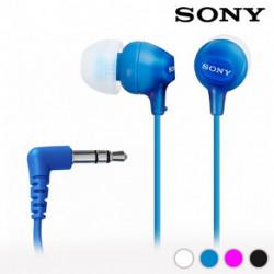Sony MDREX15LP Kopfhörer Rosa