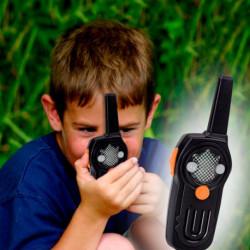 Topcom RC-6430 Walkie TalkieTwintalker 500