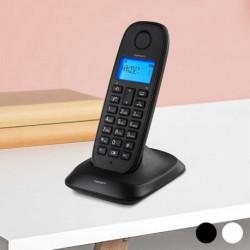 Topcom TE-5731 Teléfono DECT inalámbricoBlanco