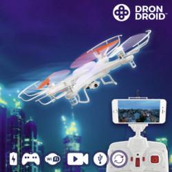 Dron Droid Hanks WFHDV2000