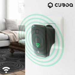 Relais Wifi 300 Mbps CuboQ