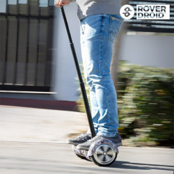 Manillar para Scooter Eléctrico Rover Droid Pro·Rod 720
