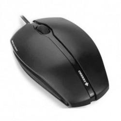 CHERRY Gentix rato USB Óptico 1000 DPI Ambidestro