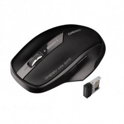 CHERRY MW 2310 mouse RF Wireless IR LED 2000 DPI Ambidestro